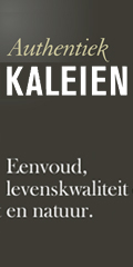 Authentiek Kaleien Banner